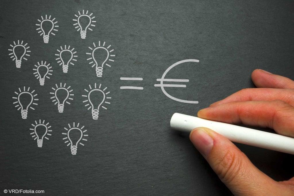 Strompreis Zusammensetzung