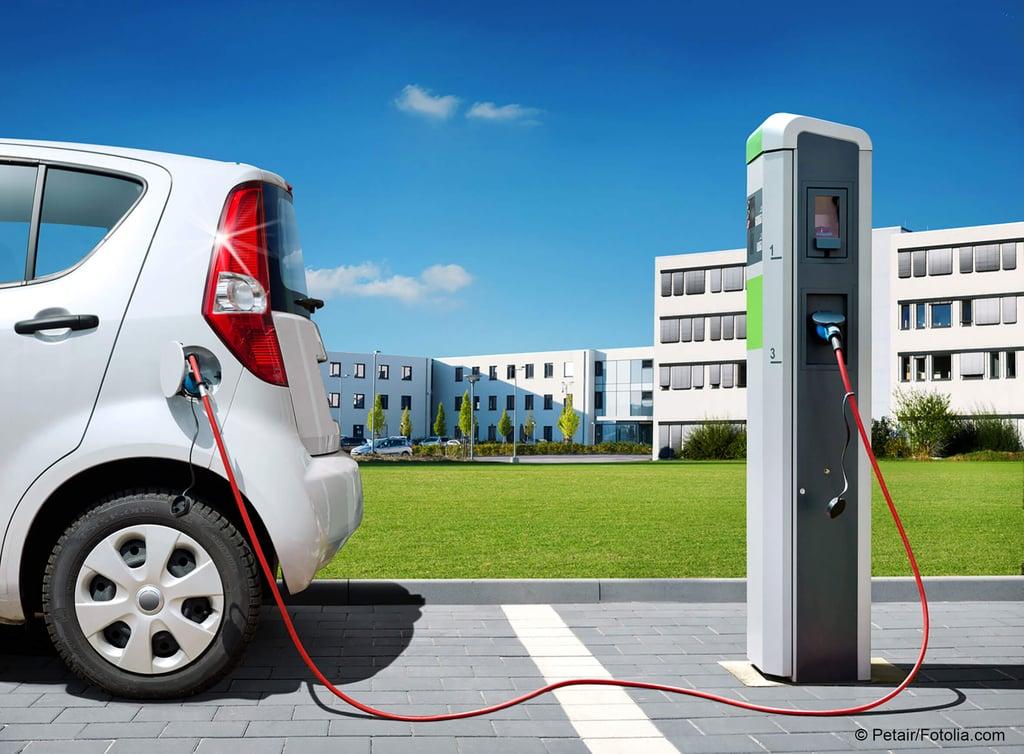 Lohnt sich für Sie und Ihr Unternehmen heute schon ein Elektroauto ...