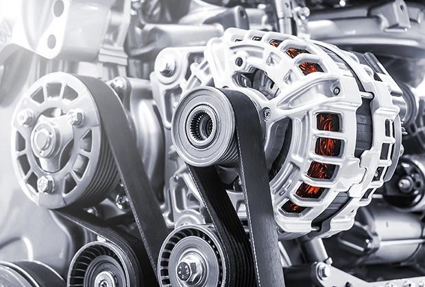 Energieeffizienz Pumpen & Motoren