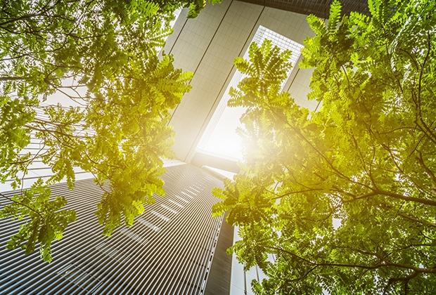 LED Nachhaltigkeit