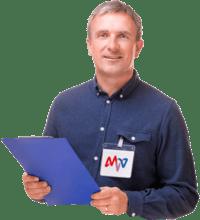 Beratertag mit MVV Energieexperte