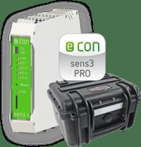 Energie Messkoffer von econ solutions