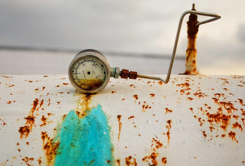Ölheizung