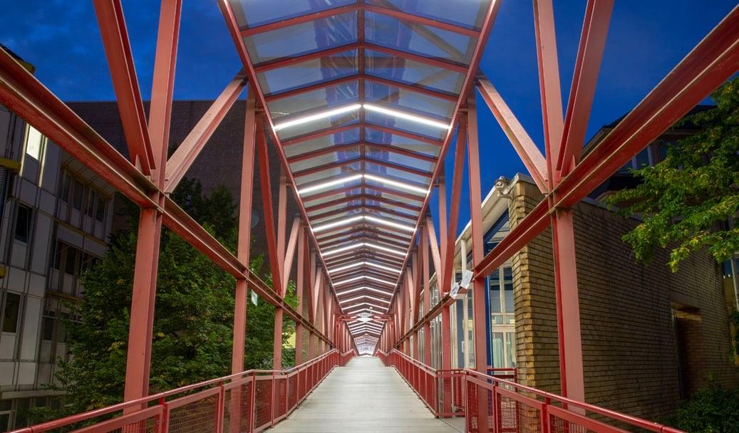 Verbindungsbrücke