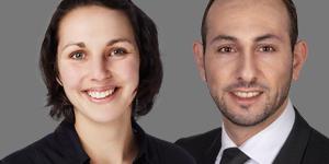 Bloche-Daub & Santina-Jarkassi
