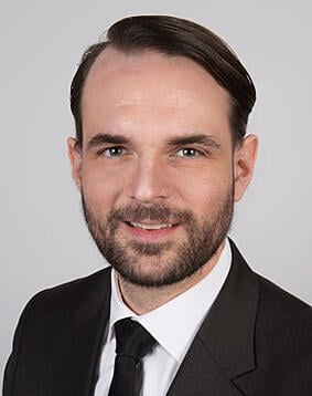 Christoph Perret