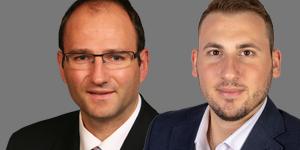 Christian Pohl & Cemrehan Engin