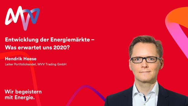 Webinar Energiemarkt 2020