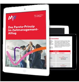 Whitepaper Zeitmanagement - Pareto