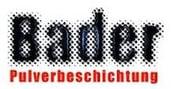 Bader Logo