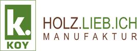 Holzmanufaktur Liebich Logo