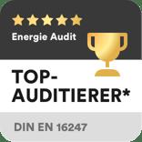 MVV Top Auditierer - Energieaudit