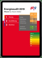 Energieaudit nach DIN 16247: Klemmbrett mit Auditbogen (MVV)