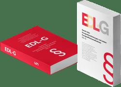 Energieauditpflicht: Zwei Bücher über Energiedienstleistungsgesetz.