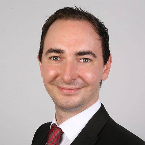 David Wagenblass