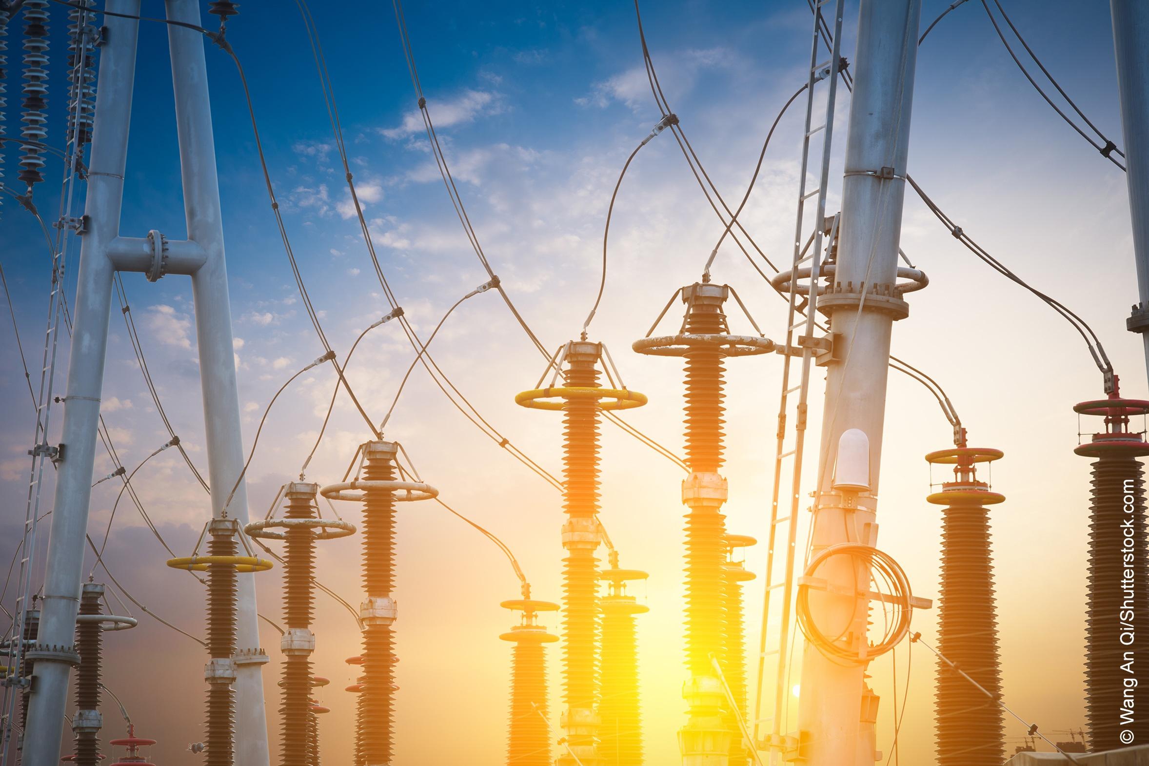 Blindleistung im Stromnetz: So vermeiden Sie unnötige Energiekosten