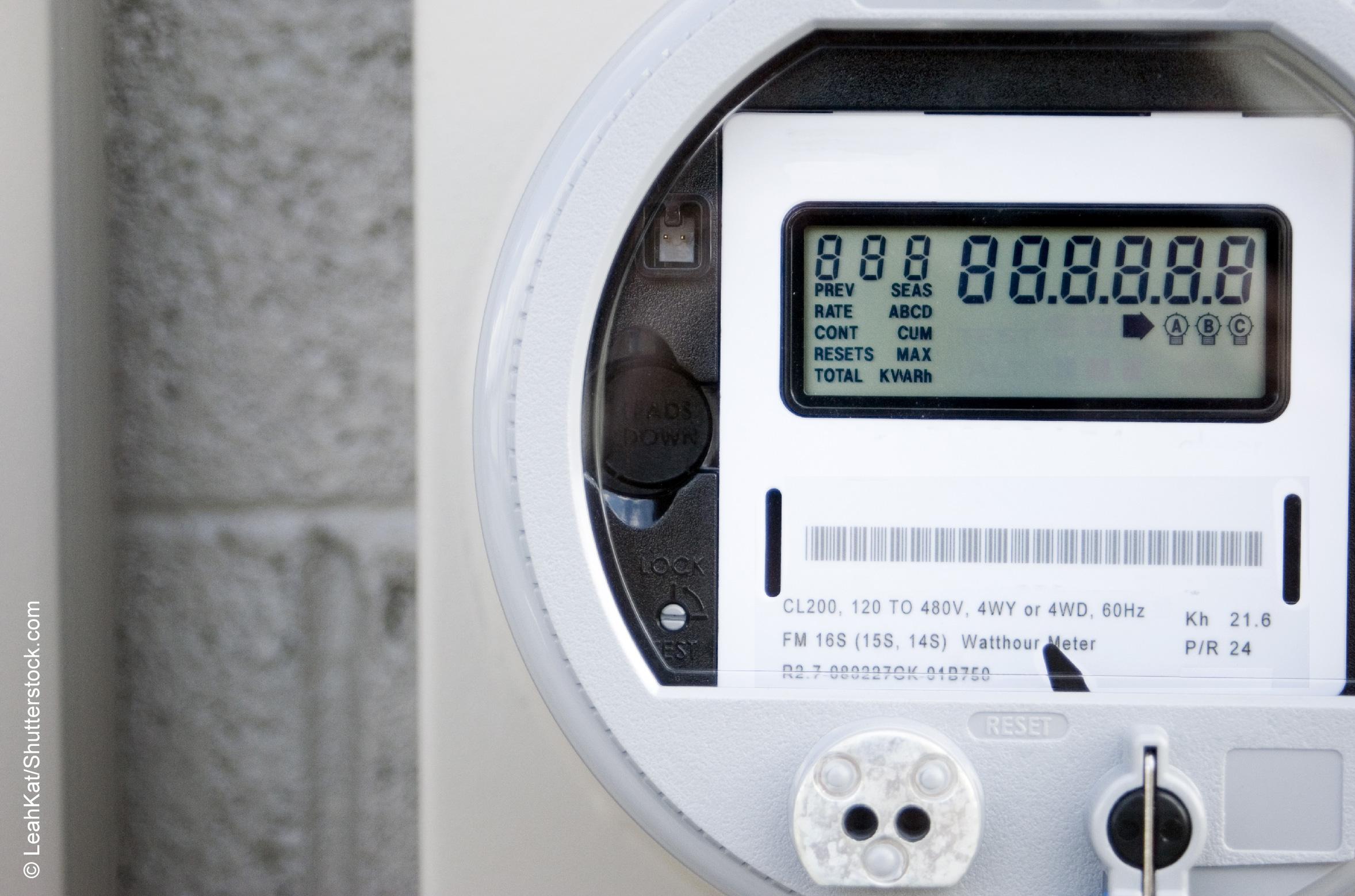 Smart Meter: Digitalisierungsgesetz verpflichtet zum Einbau intelligenter Stromzähler