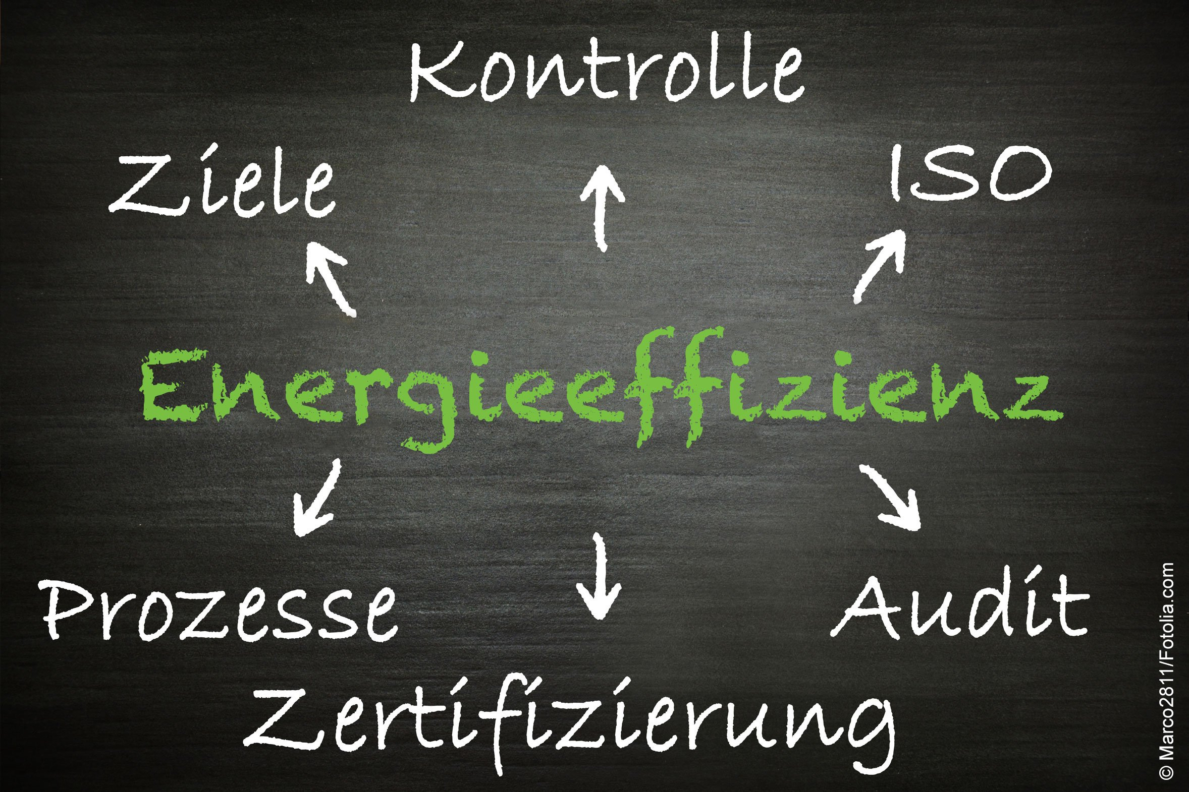 Energieaudit: Ein Jahr nach Einführung der Pflicht – das sind die Erkenntnisse