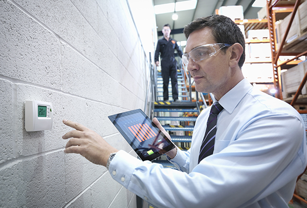 Energieeffizienz: 6 Energiefressern auf der Spur