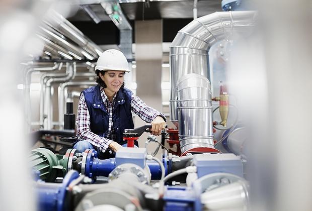 Dampf-Contracting: Machen auch Sie Ihrer Anlage Dampf