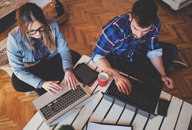 Digital Workplace – die neue Art zu arbeiten