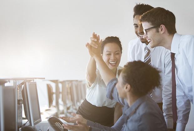 Digitale Transformation – auch in der Unternehmenskultur