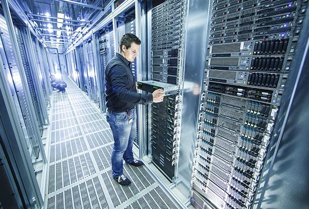 Digitalisierung und IT-Sicherheit