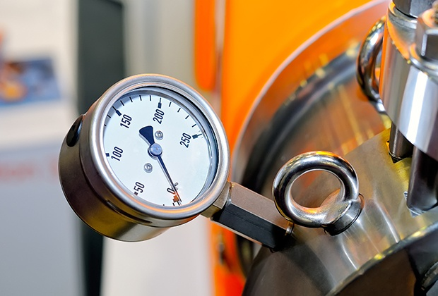 Effiziente Druckluft: Stromverbrauch könnte um ein Drittel geringer sein