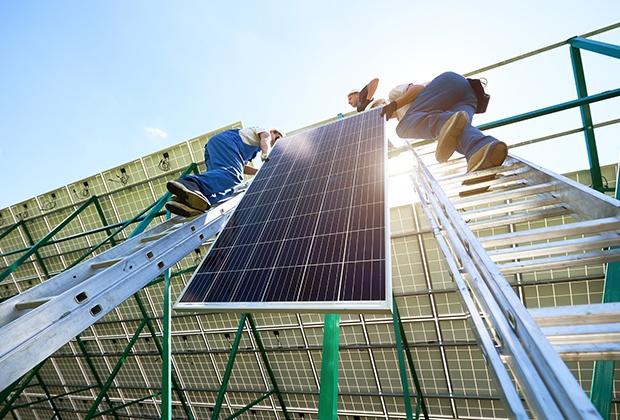 Photovoltaikanlagen: Was tun nach dem Ende der EEG-Förderung?