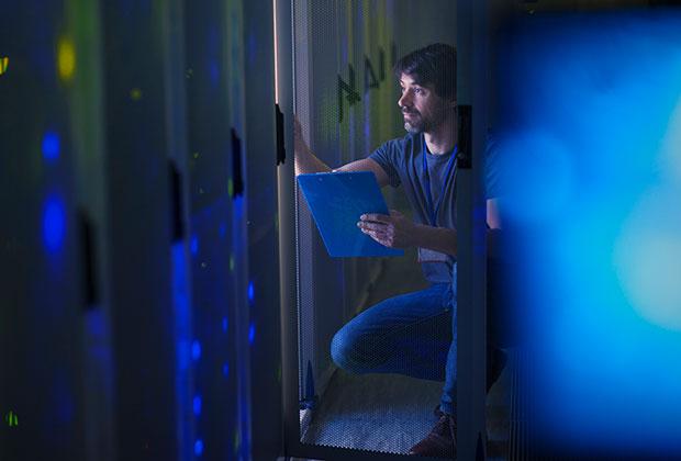 Energieeffizienz im Rechenzentrum: Mit der richtigen Hardware zum Erfolg