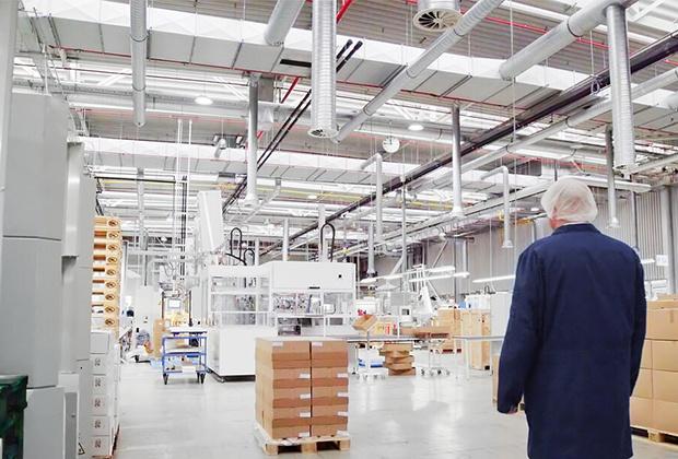 Linhardt GmbH & Co. KG