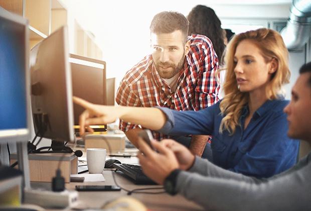 IT-Sicherheit Ziele und Maßnahmen