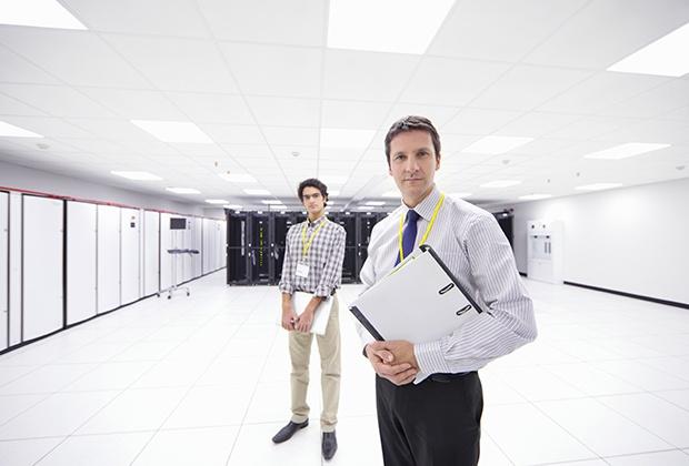 IT-Sicherheit Haftung