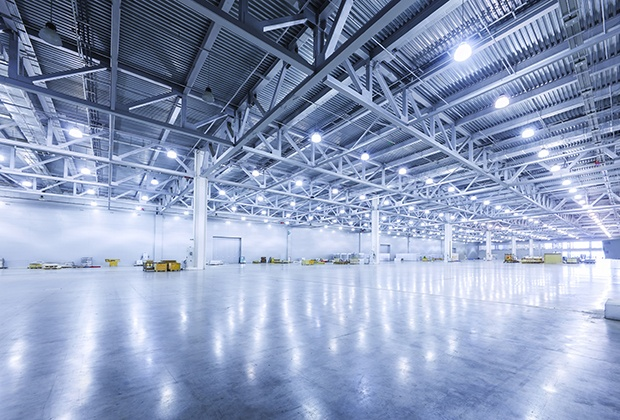 Arbeitsschutzgesetz: Sorgen Sie für genügend Licht am Arbeitsplatz