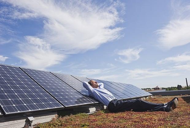 Photovoltaik: Für wen lohnt sich Solarstrom?