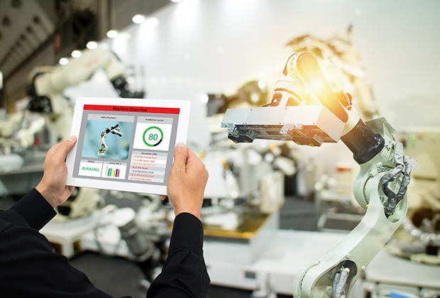 Smart Maintenance – wie jetzt auch die Instandhaltung intelligent wird