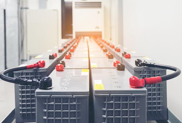 Batteriespeicher: Einsparmotor für Unternehmen?