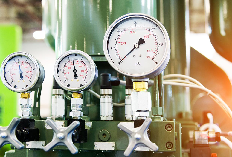 """Druckluft-Optimierung – die """"teuerste Energieform"""" effizient einsetzen"""