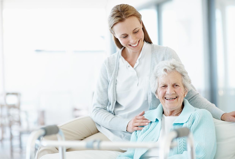 Enormes Einsparpotenzial: Energieberatung für Pflegeheime