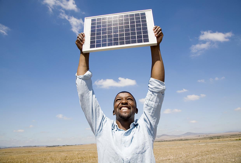 Eingesparte Energie spenden: Energy Solidarity Token