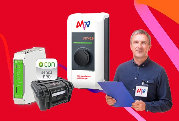 3 Gewinne für mehr Energieeffizienz in Ihrem Unternehmen: jetzt teilnehmen!