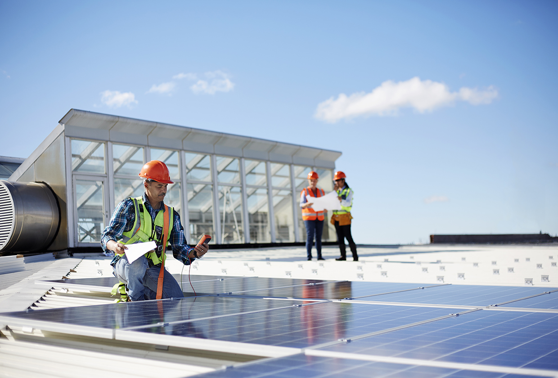 Photovoltaik rechnet sich wieder - Speicherlösungen auch?