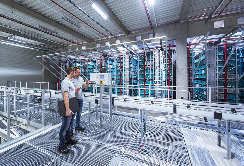 """Die neue Flexibilität:""""Rent an Energy Manager"""""""