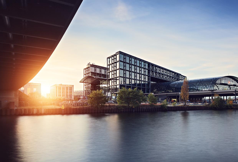 Smart City: So geht nachhaltige Stadtentwicklung