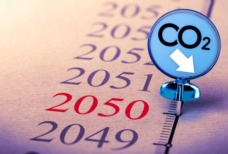 Energetische Nachhaltigkeit: Was ist Ent- bzw. Dekarbonisierung?