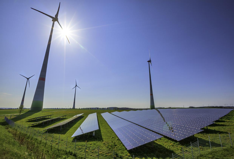 Grünstrom für mehr Nachhaltigkeit: Worauf Sie achten sollten