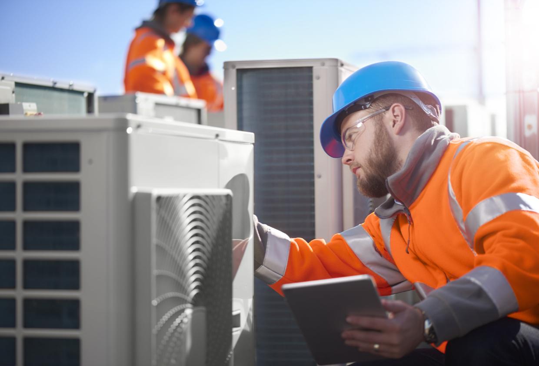 Kältemittel-Verordnung: Vorschriften, Alternativen und Betreiberpflichten