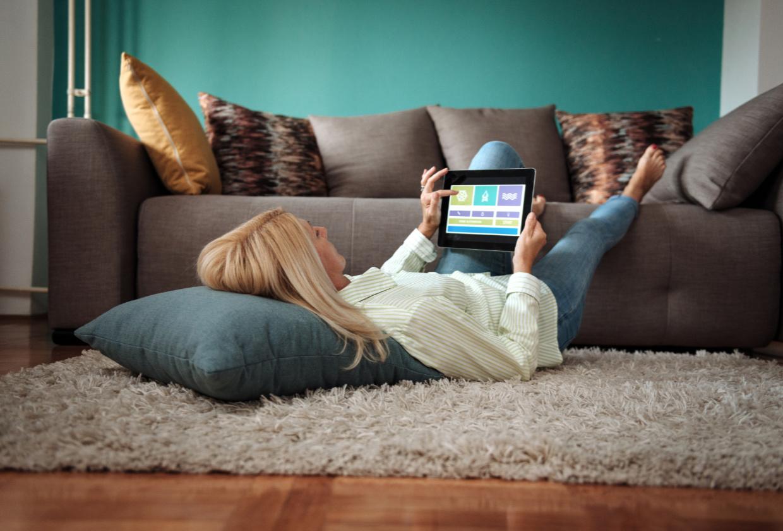 Smart Home: Wie sicher ist die schöne neue Welt?