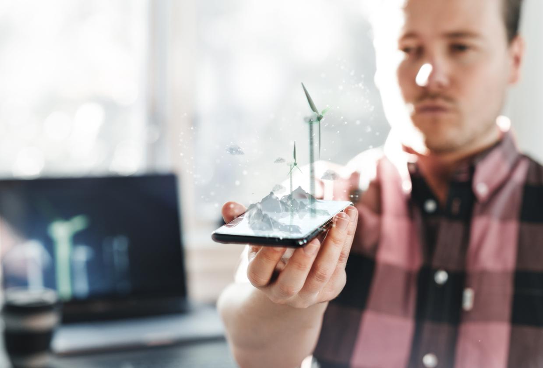 Virtuelle Kraftwerke – die Stromversorgung der Zukunft