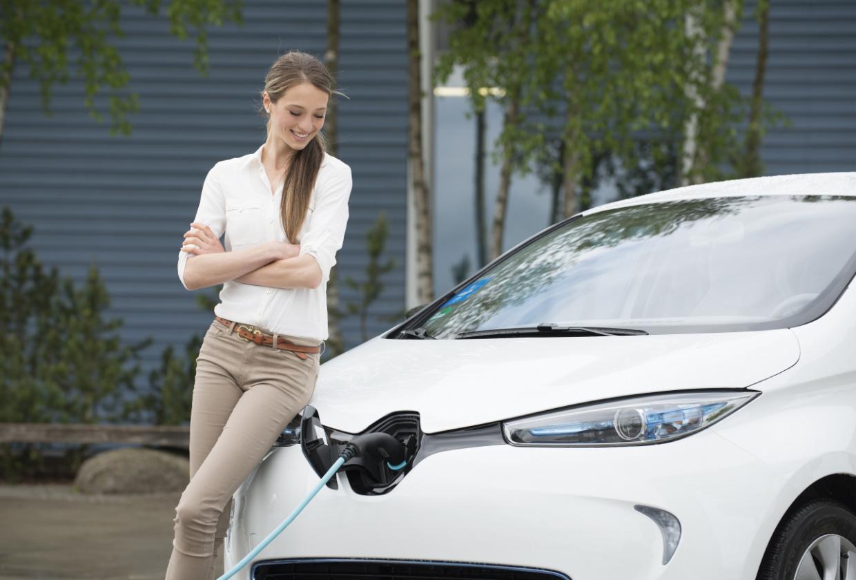 E-Mobility: Dienstwagen zu Hause laden? Kein Problem!